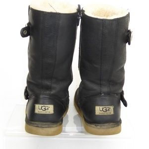 5af7ee7c4aa where can i buy ugg kensington boots size 3 fe0df dd003